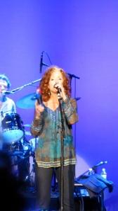 Bonnie Raitt Paul Simon concert image